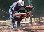 Minden Ranch Rodeo 2012 - day 2