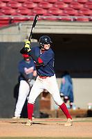 11.02.2014 - SABB G7 Braves vs Red Sox