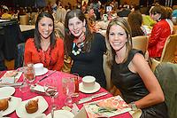 Latin Women's Initiative Luncheon at Royal Sonesta Hotel