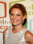 Jennifer Morrison at the Fox Fall Eco-Casino Party at AREA in Hollywood, September 24th 2007.