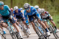Alejandro Valverde (ESP/Movistar)<br /> <br /> 55th Amstel Gold Race 2021 (1.UWT)<br /> 1 day race from Valkenburg to Berg en Terblijt; raced on closed circuit (NED/217km)<br /> <br /> ©kramon