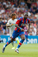 Christian Benteke of Crystal Palace in action during the pre season friendly match between Crystal Palace and Hertha BSC at Selhurst Park, London, England on 3 August 2019. Photo by Carlton Myrie / PRiME Media Images.