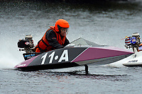 11-A   (Outboard Runabout)