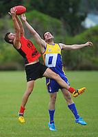 141206 AFL - National Provincial Championship