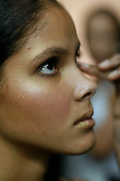 Keith Lissner Spring 2010 Behind the Scene