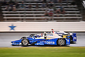 Verizon IndyCar Series<br /> Rainguard Water Sealers 600<br /> Texas Motor Speedway, Ft. Worth, TX USA<br /> Saturday 10 June 2017<br /> Scott Dixon, Chip Ganassi Racing Teams Honda<br /> World Copyright: Scott R LePage<br /> LAT Images<br /> ref: Digital Image lepage-170610-TMS-6791
