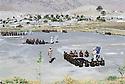 Irak 2002  Formation militaire à Diana   Iraq 2002 Military training in Diana