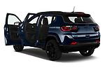Car images of 2021 JEEP Compass S 5 Door SUV Doors
