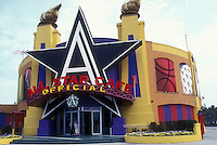 AJ1605, All Star Cafe, Myrtle Beach, South Carolina, The Official All Star Cafe in Myrtle Beach, South Carolina.