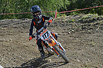NELSON, NEW ZEALAND - 2021 Mini Motocross Champs: 2.10.21, Saturday 2nd October 2021. Richmond A&P Showgrounds, Nelson, New Zealand. (Photos by Barry Whitnall/Shuttersport Limited) 117