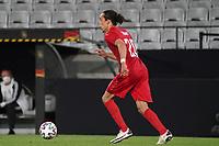 Yussuf Poulsen (Dänemark, Denmark) - Innsbruck 02.06.2021: Deutschland vs. Daenemark, Tivoli Stadion Innsbruck