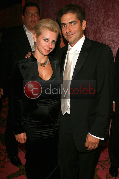 Michael Imperioli and guest<br />at the 2006 HBO Emmy After Party. Pacific Design Center, West Hollywood, CA. 08-27-06<br />Dave Edwards/DailyCeleb.com 818-249-4998