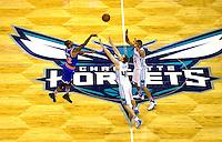 Charlotte Hornets 2015