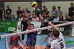 20181013 GER,VBL, SVG Lueneburg vs United Volleys Rhein-Main