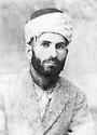 Turquie 1927.Sheikh Mehdi,il a ete 2 ans officier dans l'armee britannique en Irak.Turkey 1927.Sheikh Mehdi. He was 2 years an officer in the British army in Iraq