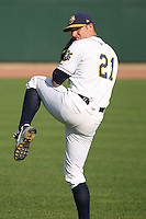 Burlington Bees 2008