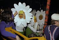 Party d'Halloween 1979 a la discotheque 1234 (De La Montagne<br /> <br /> PHOTO : JJ Raudsepp  - Agence Quebec presse