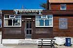 Deano's Bar, Stanley, Flakland Islands