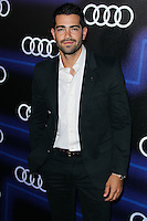 WEST HOLLYWOOD, CA, USA - AUGUST 21: Jesse Metcalfe at the Audi Emmy Week Celebration 2014 held at Cecconi's Restaurant on August 21, 2014 in West Hollywood, California, United States. (Photo by Xavier Collin/Celebrity Monitor)