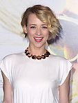 Karine Vanasse attends Warner Bros. Pictures L.A. Premiere of FOCUS held at The TCL Chinese Theater  in Hollywood, California on February 24,2015                                                                               © 2015 Hollywood Press Agency