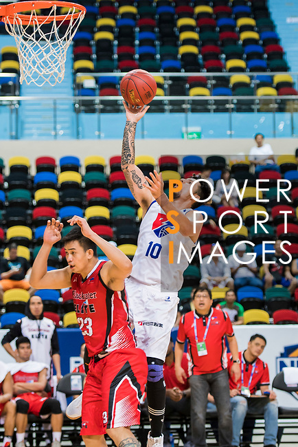 Rizing Zephyr Fukuoka vs Blackwater Elite during the Summer Super 8 at the Macao East Asian Games Dome on July 19, 2018 in Macau, Macau. Photo by Marcio Rodrigo Machado / Power Sport Images