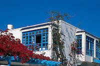 Place Hedi Chaker, Houmt Souk, Djerba, Tunesien