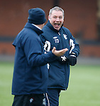 """Kenny McDowall - """"I can't win against this guy!"""""""