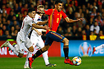 Spain's Daniel Ceballos during the Qualifiers - Group F to Euro 2020 football match between Spain and Norway on 23th March, 2019 in Valencia, Spain. (ALTERPHOTOS/Manu R.B.)