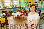 Lenamore National School, Principal Ann Marie O'Keeffe