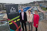 Gemau Cymru Launch 2014