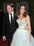 Sarah Jessica Parker & Matthew Broderick at The 2009 Vanity Fair Oscar Party held at The Sunset Tower Hotel in West Hollywood, California on February 22,2009                                                                                      Copyright 2009 RockinExposures / NYDN