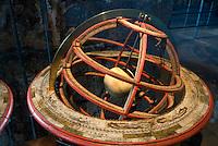 Spanien, Barcelona, Museum Museu Maritim in der mittelalterlichen Werft Drassanes