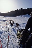 Ed Iten On Yukon Inbound to Eagle Island_1