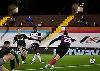 2020 Carabao Cup Football Fulham v Sheffield Wednesday Sept 23rd