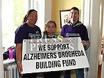 Alzheimers Walk An Grianan 2016