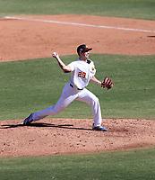 Erich Uehlman - Mesa Solar Sox - 2019 Arizona Fall League (Bill Mitchell)
