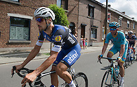 Tom Boonen (BEL/Etixx-Quickstep)<br /> <br /> Brussels Cycling Classic 2016