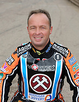 Paul Hurry of Lakeside Hammers<br /> <br /> Photographer Rob Newell/CameraSport<br /> <br /> National League Speedway - Lakeside Hammers Press Day - Thursday 13th April 2017 - The Arena Essex Raceway - Thurrock, Essex<br /> © CameraSport - 43 Linden Ave. Countesthorpe. Leicester. England. LE8 5PG - Tel: +44 (0) 116 277 4147 - admin@camerasport.com - www.camerasport.com
