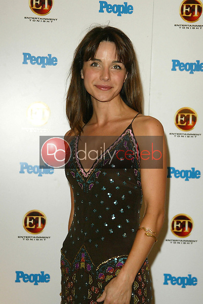 Lisa Sheridan<br /> At the Entertainment Tonight Emmy Party Sponsored by People Magazine, The Mondrian Hotel, West Hollywood, CA 09-18-05<br /> Jason Kirk/DailyCeleb.com 818-249-4998