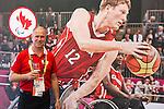 Wheelchair Basketball Social