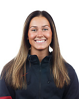 Stanford, CA - September 20, 2019: Ashley Volpenhein, Athlete and Staff Headshots