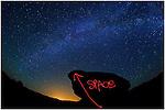 Space<br /> Photonic Graffiti
