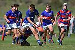 Tasman U16 v Buller U16