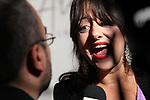 Yolanda Ramos attends Ara Malikian, Una Vida Entre Las Cuerdas Madrid Premiere on October 23, 2019 in Madrid, Spain.(ALTERPHOTOS/ItahisaHernandez)