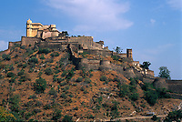 Indien, Rajasthan, Fort Kumbalgarh Fort Kumbalgarh in Rajasthan, Indien, UNESCO-Weltkulturerbe