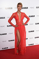 Jourdan Dunn<br /> at the Glamour Women of the Year Awards 2017, Berkeley Square, London. <br /> <br /> <br /> ©Ash Knotek  D3274  06/06/2017