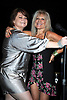 Ilene Kristen and Kathy Brier singing Oct 9, 2010