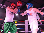 White Collar Boxing Ardee 2013
