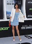 """Catherine Bell  at Paramount Pictures' Premiere of  """"Star Trek Into Darkness"""" held at The Dolby Theater in Hollywood, California on May 14,2013                                                                   Copyright 2013 Hollywood Press Agency"""