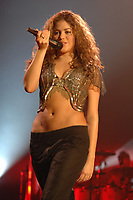 120606_MSFL_LM_SMG<br /> <br /> MIAMI BEACH - FL DECEMBER 06, 2006:  Latin sensation Shakira performs her Oral Fixation Tour at the American Airlines Arena in Miami Beach (Photo by Storms Media Group)<br /> <br /> People:  Shakira <br /> <br /> MUST CALL IN INTERESTED<br /> Michael Storms<br /> Storms Media Group Inc.<br /> (305) 632-3400 - Cell<br /> (305) 513-5783 - Fax<br /> MikeStorm@aol.com